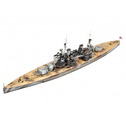 Купить Сборная модель корабля Revell H.M.S. Duke of York