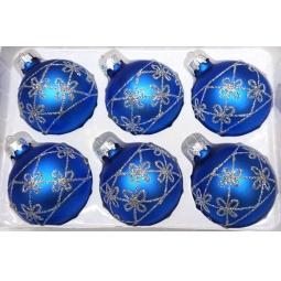 фото Набор новогодних шаров Новогодняя сказка 971969