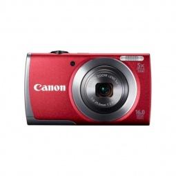 Купить Фотоаппарат Canon PowerShot A3500