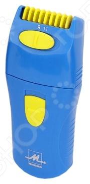 Машинка для стрижки Микма ИП-40 детские батуты berg батут favorit 430 tattoo сетка comfort 430