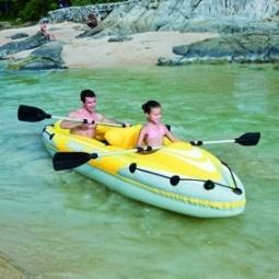 Купить Лодка-каяк надувная Bestway 65020