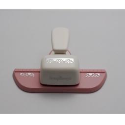 фото Дырокол фигурный для декорирования кромки листа ScrapBerry's SCB 606.051
