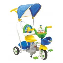 фото Велосипед трехколесный Happy Dino LSR602R