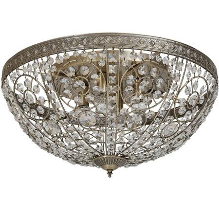 Купить Люстра потолочная MW-Light «Ванесса» 362011105
