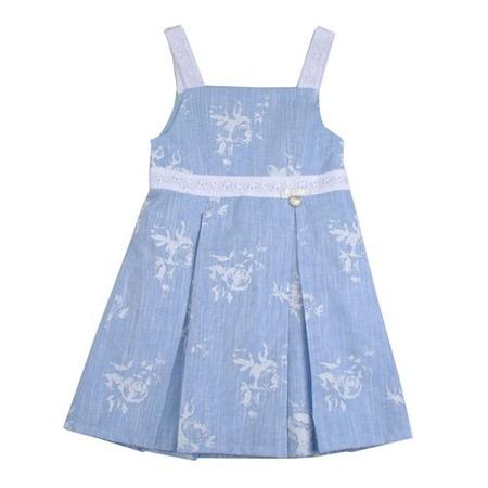 Купить Детский сарафан Zeyland Sky Flowers Mininio