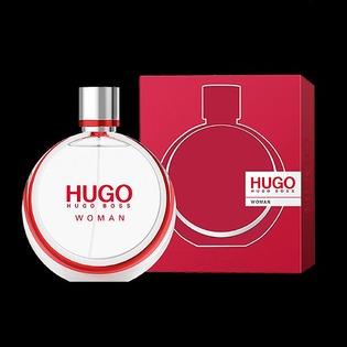 Купить Парфюмированная вода для женщин Hugo Boss Woman