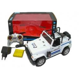 фото Машина на радиоуправлении Shantou Gepai «Полиция»