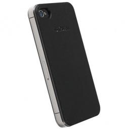 фото Накладка Krusell DONSo UnderCover для iPhone 4. Цвет: черный