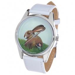 фото Часы наручные Mitya Veselkov «Сон о большом кролике» MV.White