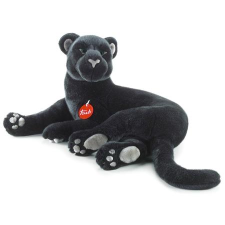 Купить Мягкая игрушка Trudi Пантера Ирис лежачая
