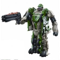 фото Робот-трансформер Hasbro A6162 «Аттакеры Дюк»