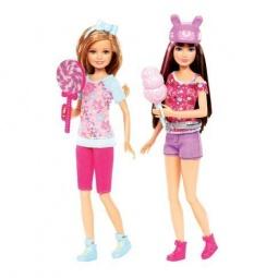 фото Кукла Mattel Барби сестры. В ассортименте