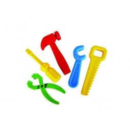 фото Игровой набор для мальчика Игрушкин «Маленький умелец»