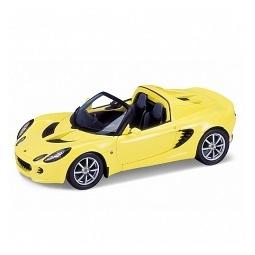 Купить Модель машины 1:34-39 Welly 2003 Lotus Elise IIIS. В ассортименте