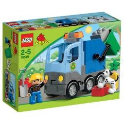 фото Конструктор LEGO Мусоровоз 70597