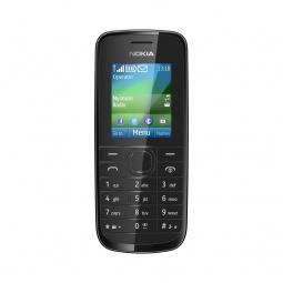 фото Мобильный телефон Nokia 109. Цвет: черный