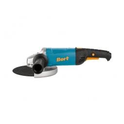 Купить Машина шлифовальная угловая Bort BWS-2000U-S