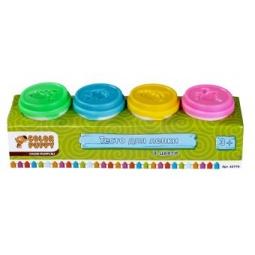 фото Набор теста для лепки Color Puppy 63776