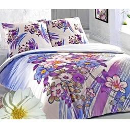 фото Комплект постельного белья Сова и Жаворонок «Обыкновенное чудо». 2-спальный