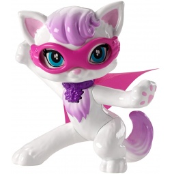 фото Игрушка-зверюшка Mattel Супер-питомец Barbie «Котенок»