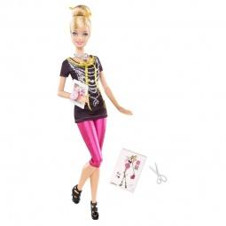 фото Кукла Mattel Кем быть? Дизайнер