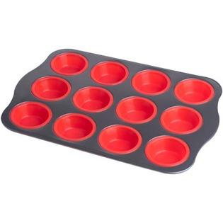 Купить Форма для выпечки силиконовая Bekker BK-9436