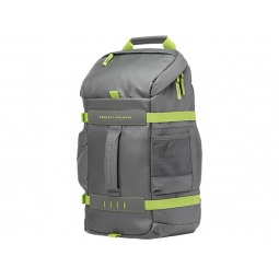 фото Рюкзак для ноутбука HP Odyssey Backpack 15.6. Цвет: серый