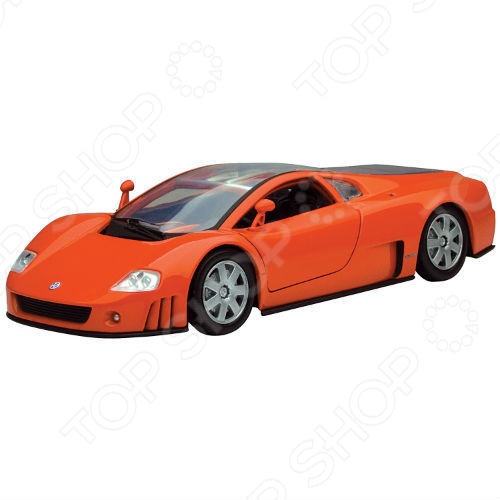 Модель автомобиля 1:24 Motormax Volkswagen Nardo W12 Show Car. В ассортименте