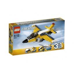 фото Конструктор LEGO Выше облаков