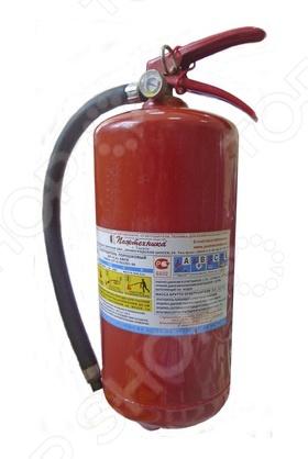 Огнетушитель порошковый Меланти ОП-8