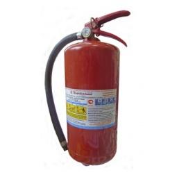 Купить Огнетушитель порошковый Меланти ОП-8