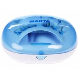 Купить Маникюрный набор Marta MT-2612