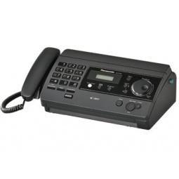 Купить Факс Panasonic KX-FT504RU-B