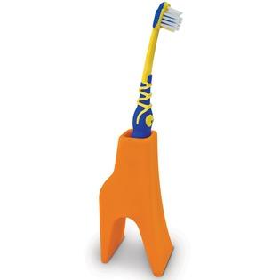 Купить Держатель для зубной щетки J-me Giraffe