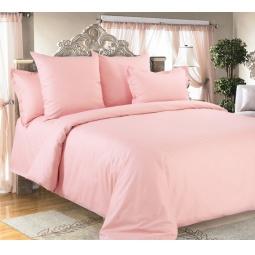 фото Комплект постельного белья Королевское Искушение «Лепестки розы». 2-спальный. Размер простыни: 220х195 см