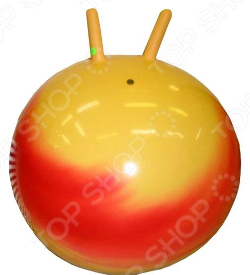 Мяч детский Stantoma с литыми рогами. В ассортименте