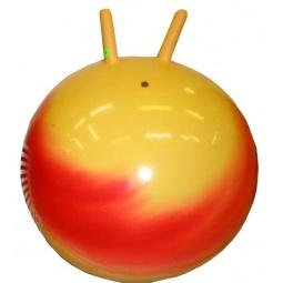 фото Мяч детский Stantoma с литыми рогами. В ассортименте