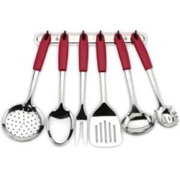 фото Набор кухонных принадлежностей Irit IRH-610