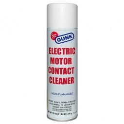 Купить Очиститель генераторов, электромоторов и контактов GUNK NM1