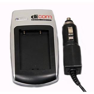 Купить Устройство зарядное Dicom Li-30B