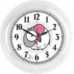 фото Часы настенные Вега П 6-7-107