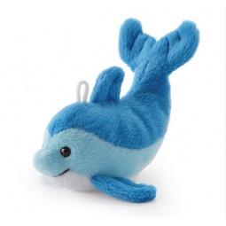 Купить Мягкая игрушка Trudi Дельфин