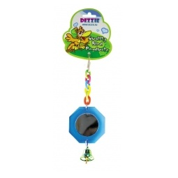 Купить Игрушка для птиц DEZZIE «Чудо»