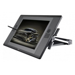 Купить Планшет графический Wacom Cintiq 24HD DTK-2400
