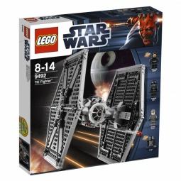 фото Конструктор LEGO Истребитель TIE