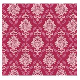 фото Отрез ткани Tilda Руби. Цвет: красный