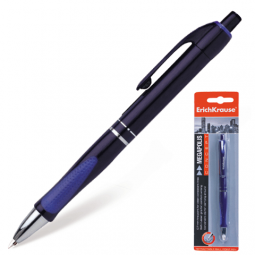 Купить Ручка шариковая Erich Krause Megapolis Concept