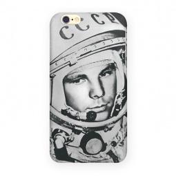 фото Чехол для iPhone 6 Mitya Veselkov «Гагарин»