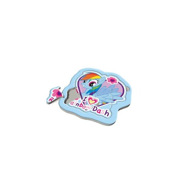 фото Пазл для малышей Trefl «Радужные пони»