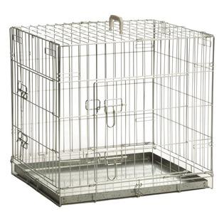 Купить Клетка для собак Beeztees Exhibition